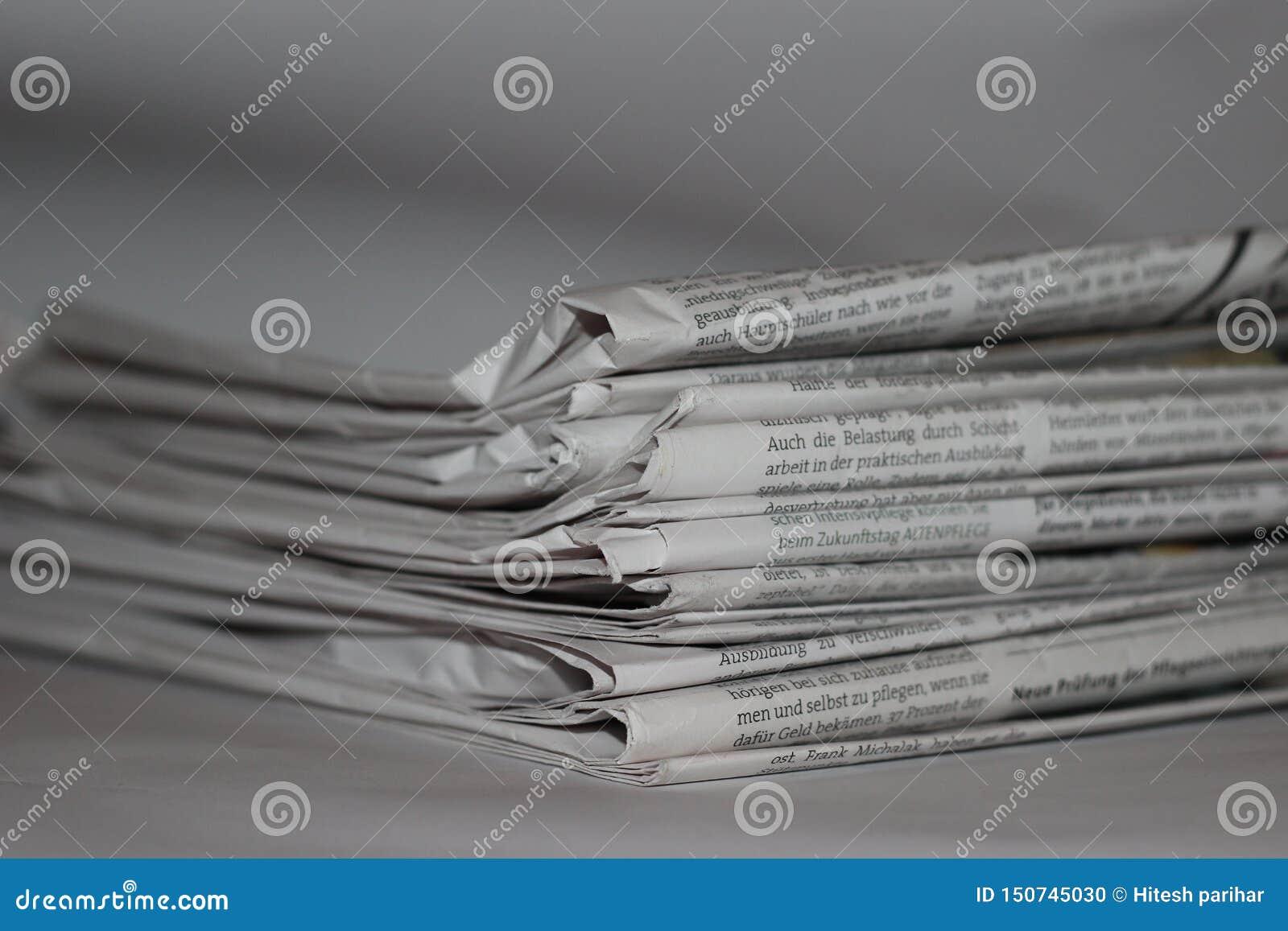 Krantennieuws 2019