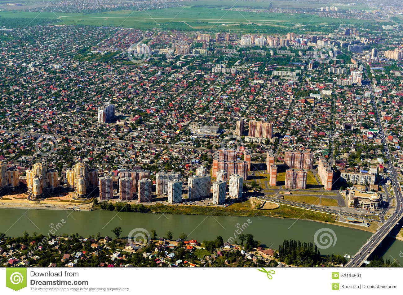 Krasnodar city russia stock image image of embankment 53194591 thecheapjerseys Images
