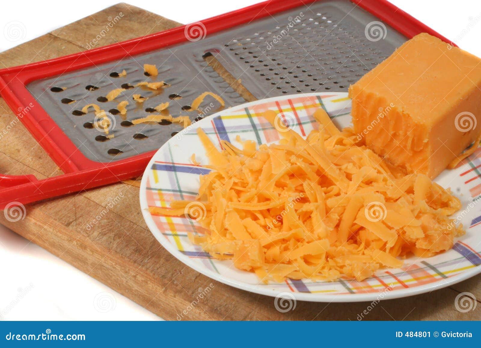 Kratzender Käse