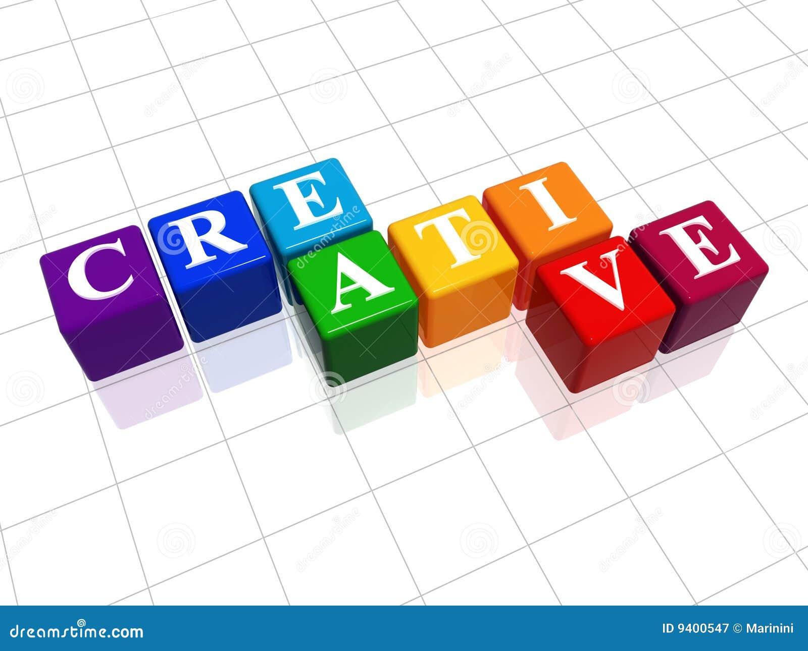Kreativ in Farbe 2