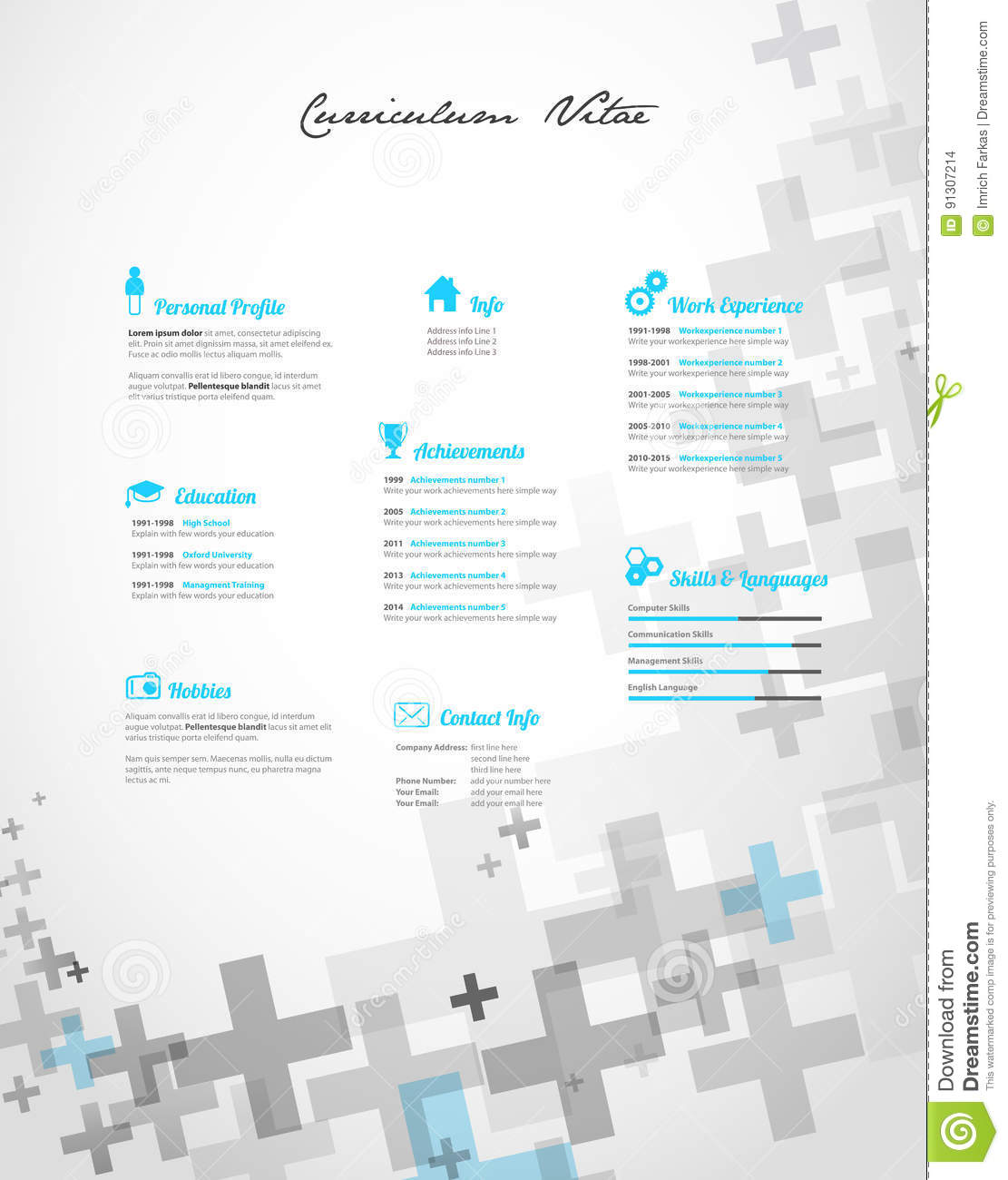 Tolle Grafikdesignerzusammenfassung Bilder - Entry Level Resume ...