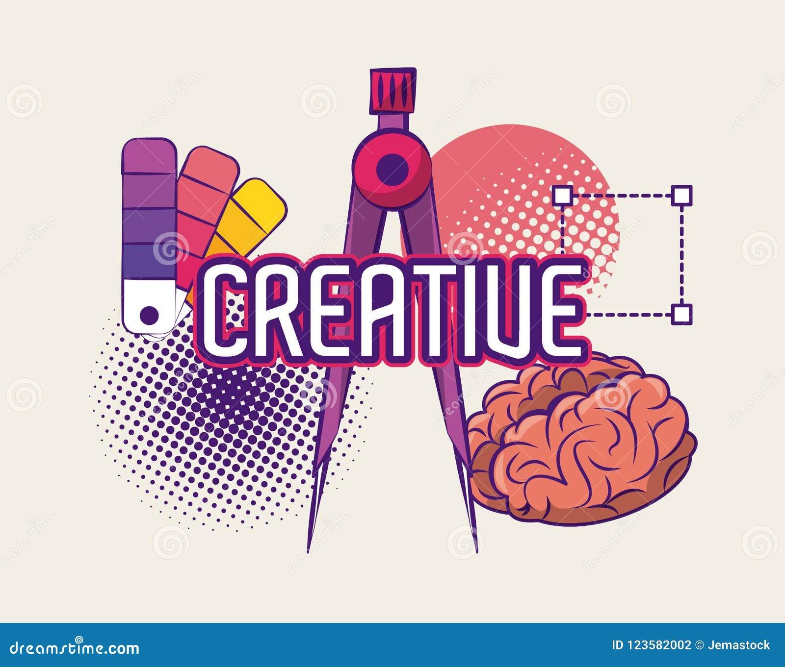 Kreatywnie kolory i pomysły