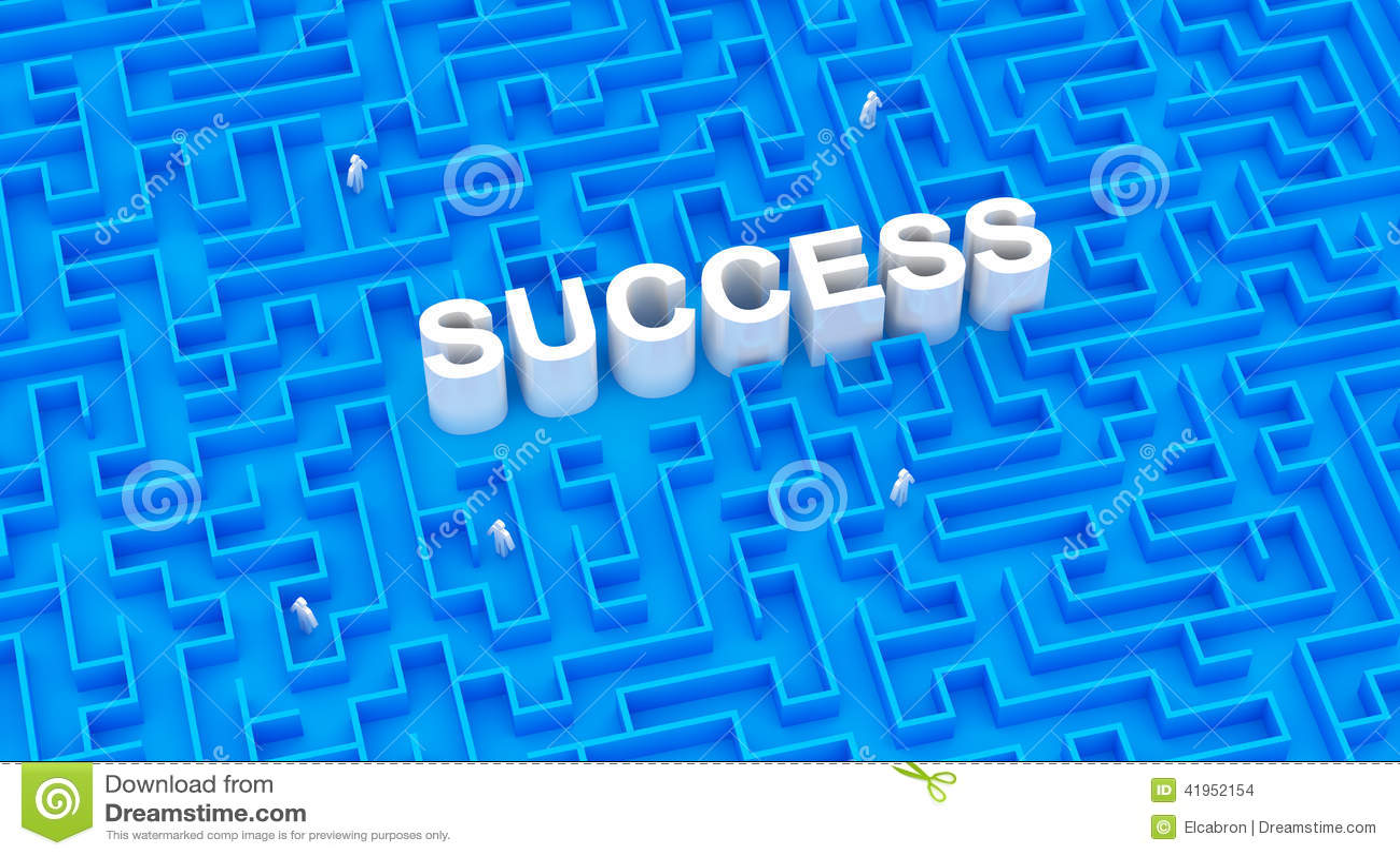 Kreatywnie pojęcie sukces