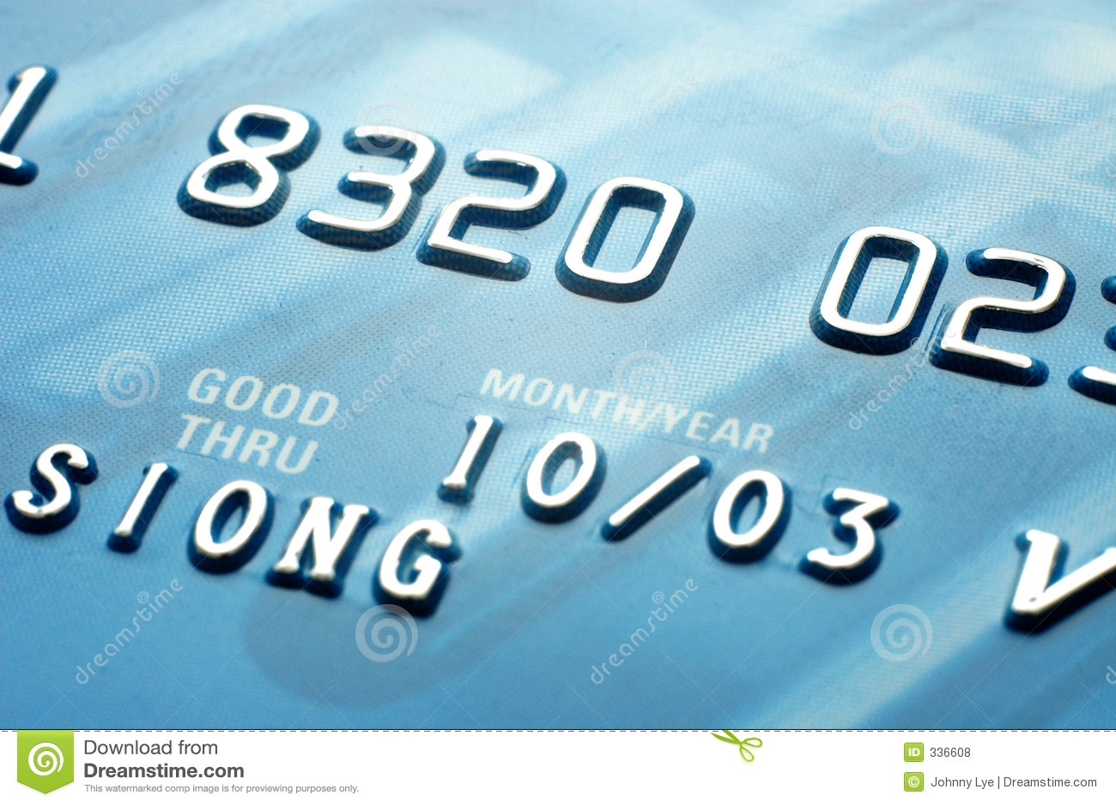 Kreditkarte 2