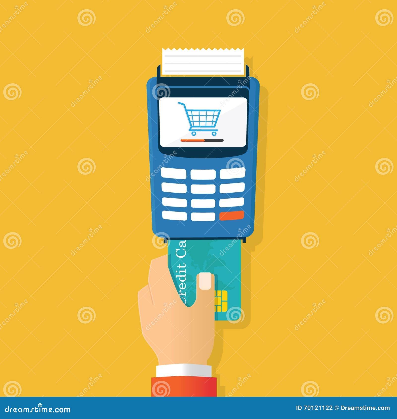 Kreditzahlung
