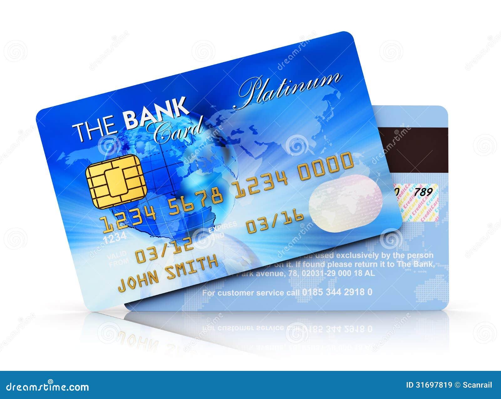 Kredytowe karty