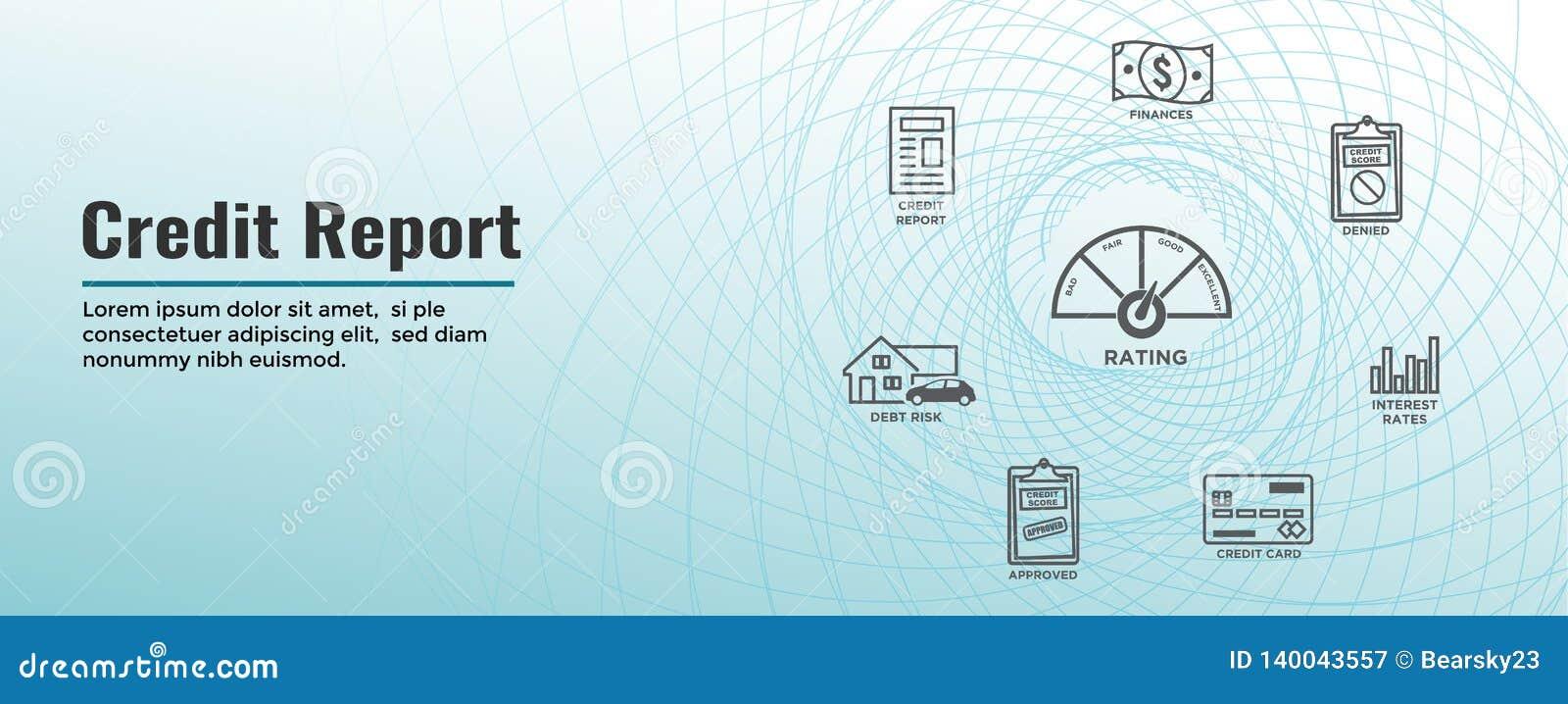 Kredytowego wynika ikony sieci i setu chodnikowa sztandar - mapy lub kulebiaka wykresu w Realistyczna karta kredytowa