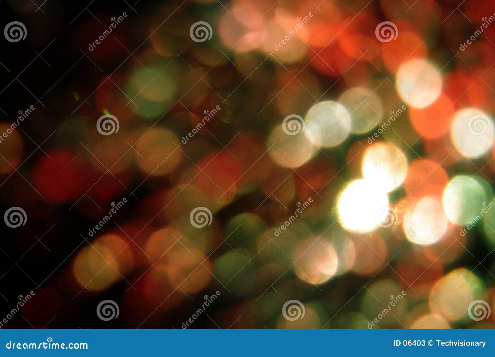Kreis der Leuchte