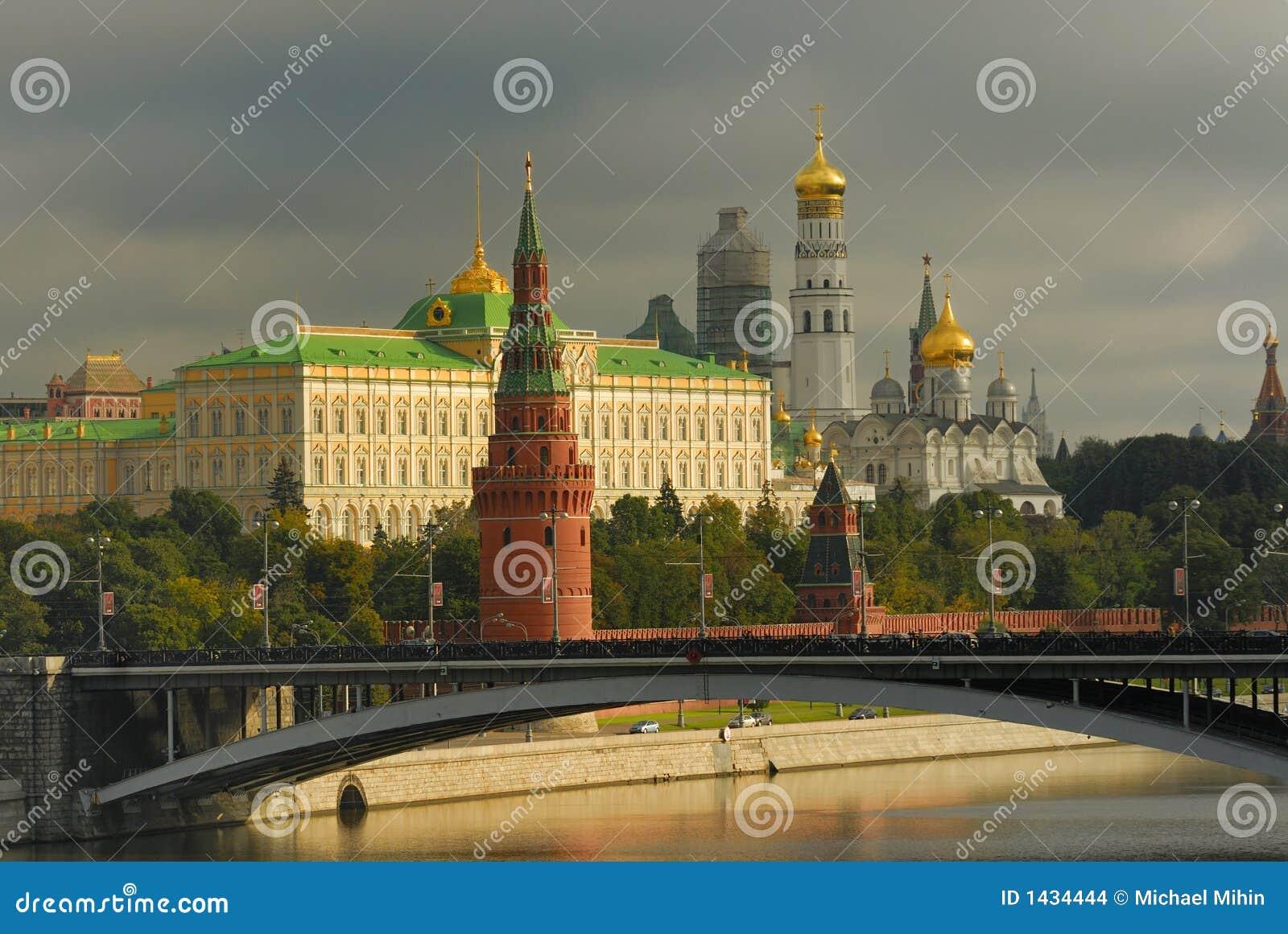 Kreml Moscow
