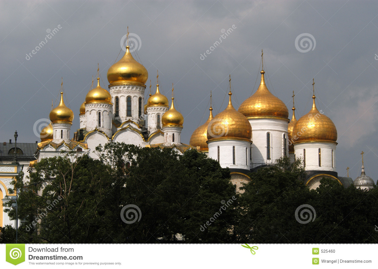 Kremlin moscow