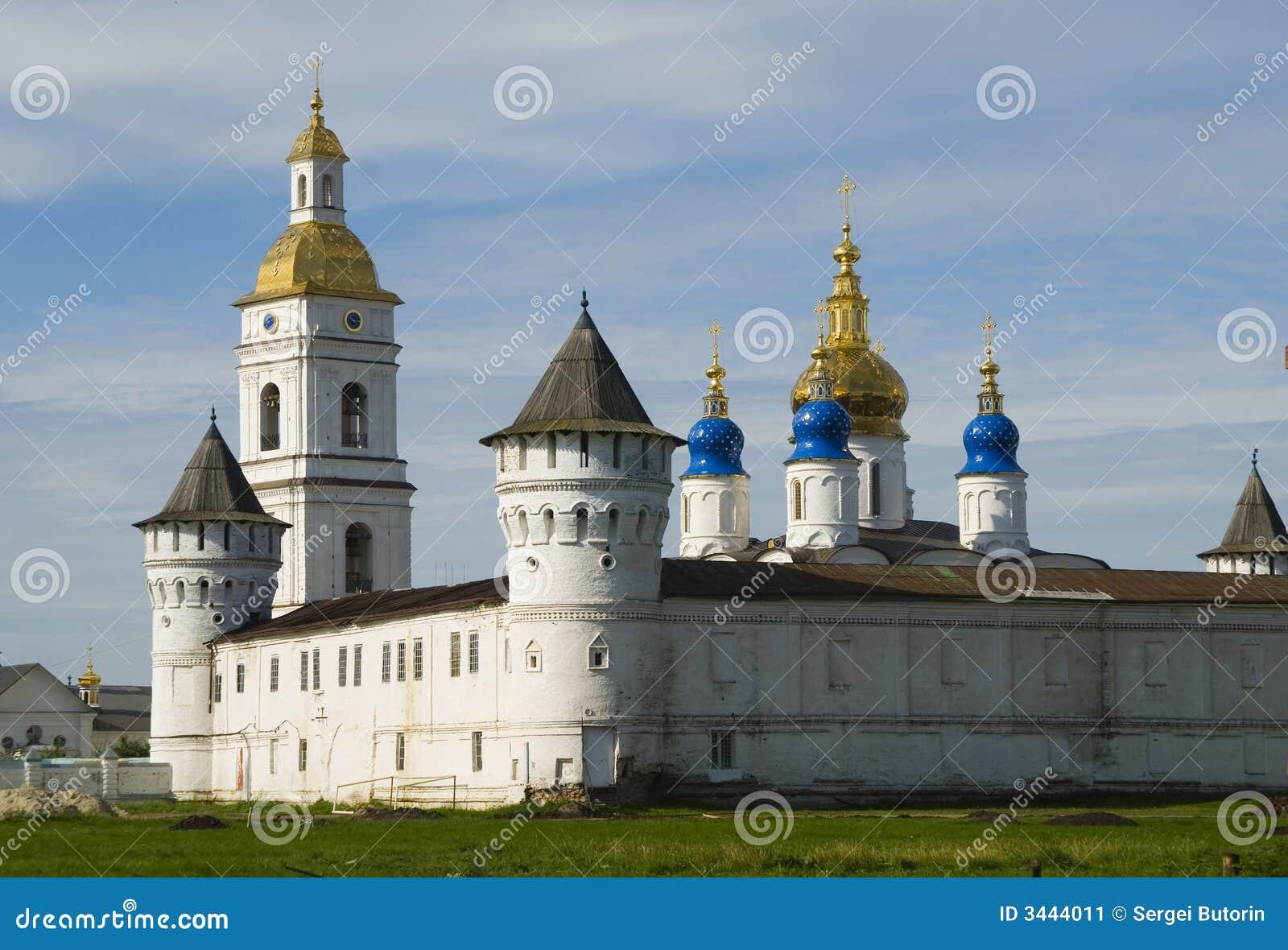 Kremlin tobolsk