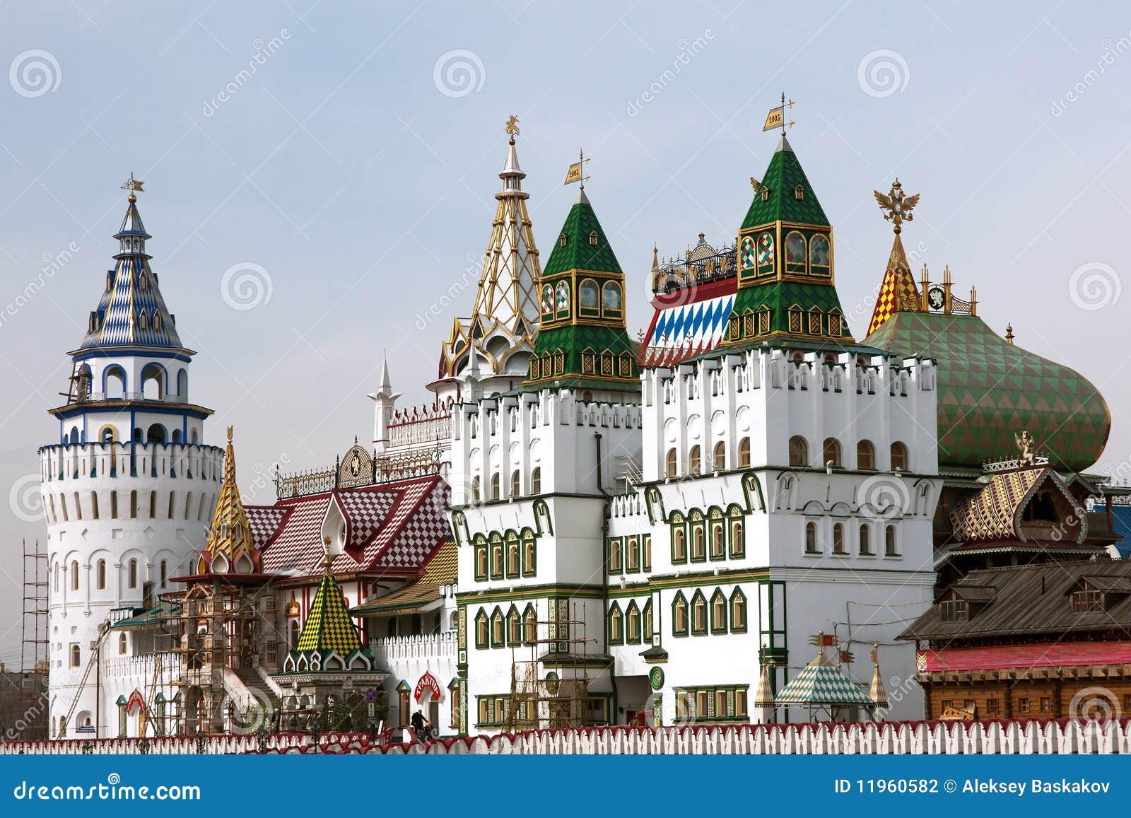 Kremlin torn