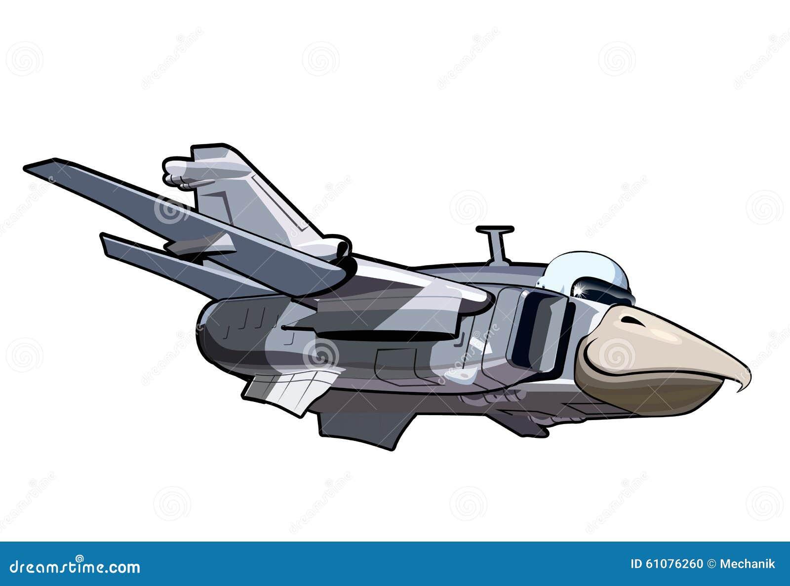 Kreskówka Jetbird 3