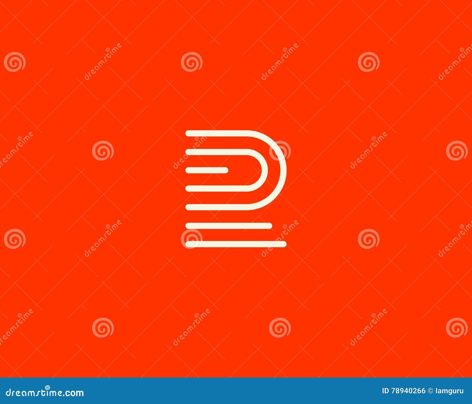 Kreskowy listu f logotyp Abstrakcjonistyczny poruszający powiewny logo ikony projekt, przygotowywający symbolu odcisku palca wekt
