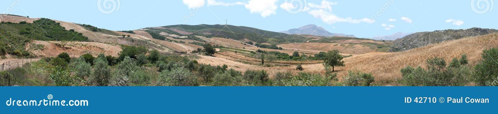 Kretenzisch panorama