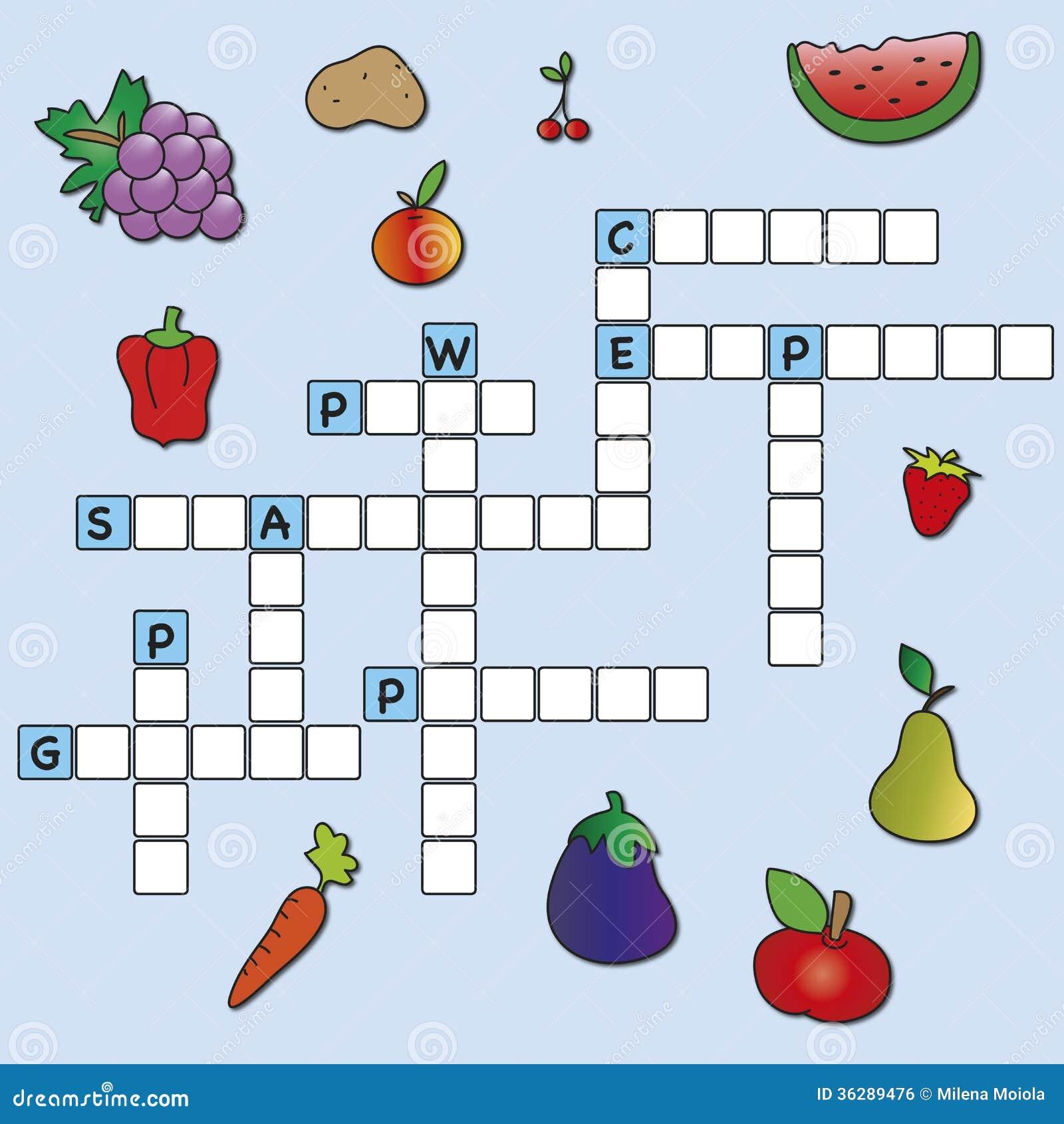 Www Kreuzworträtsel Bild