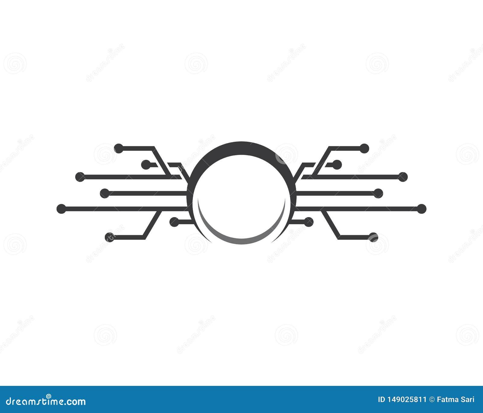 Kring Logo Template