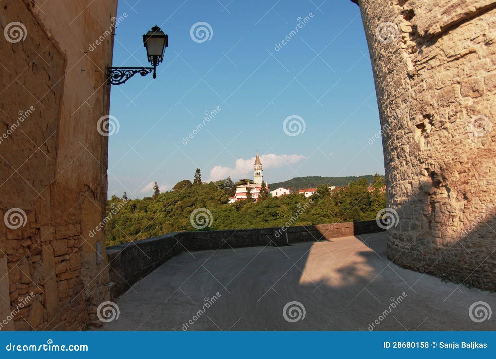 Kringa w Istria