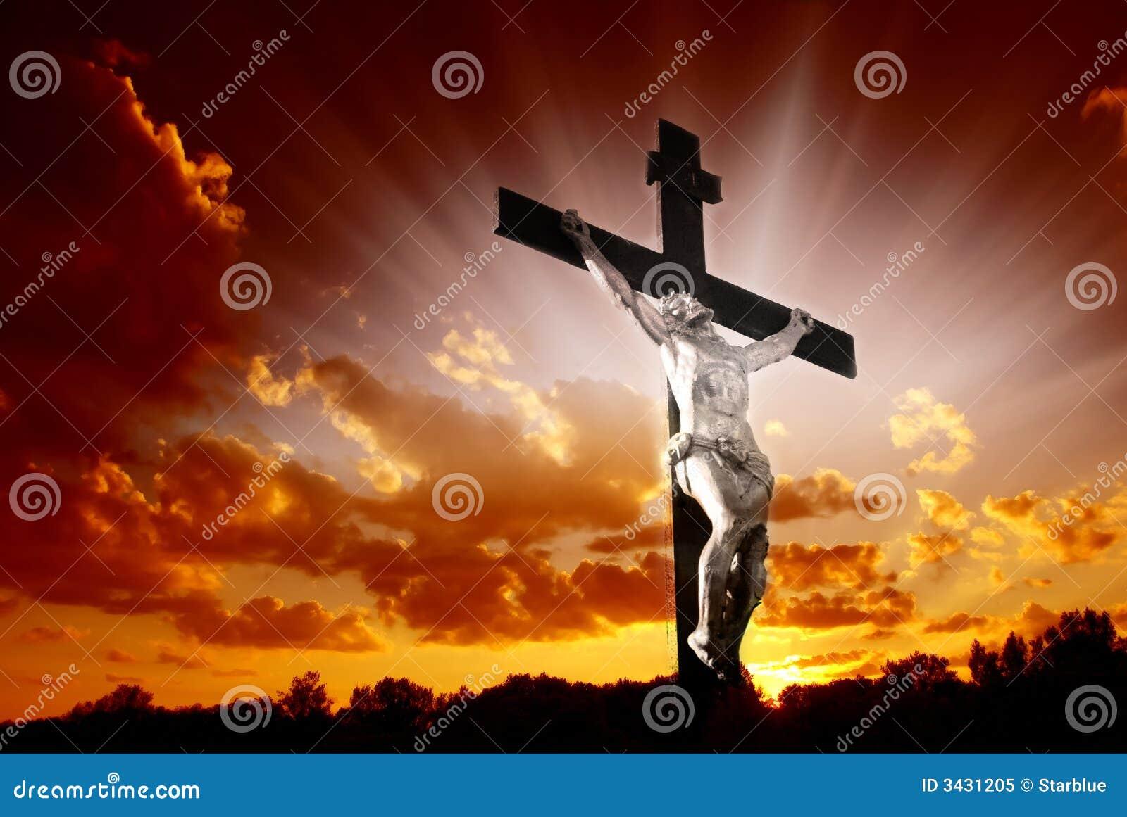 Kristen korssoluppgång