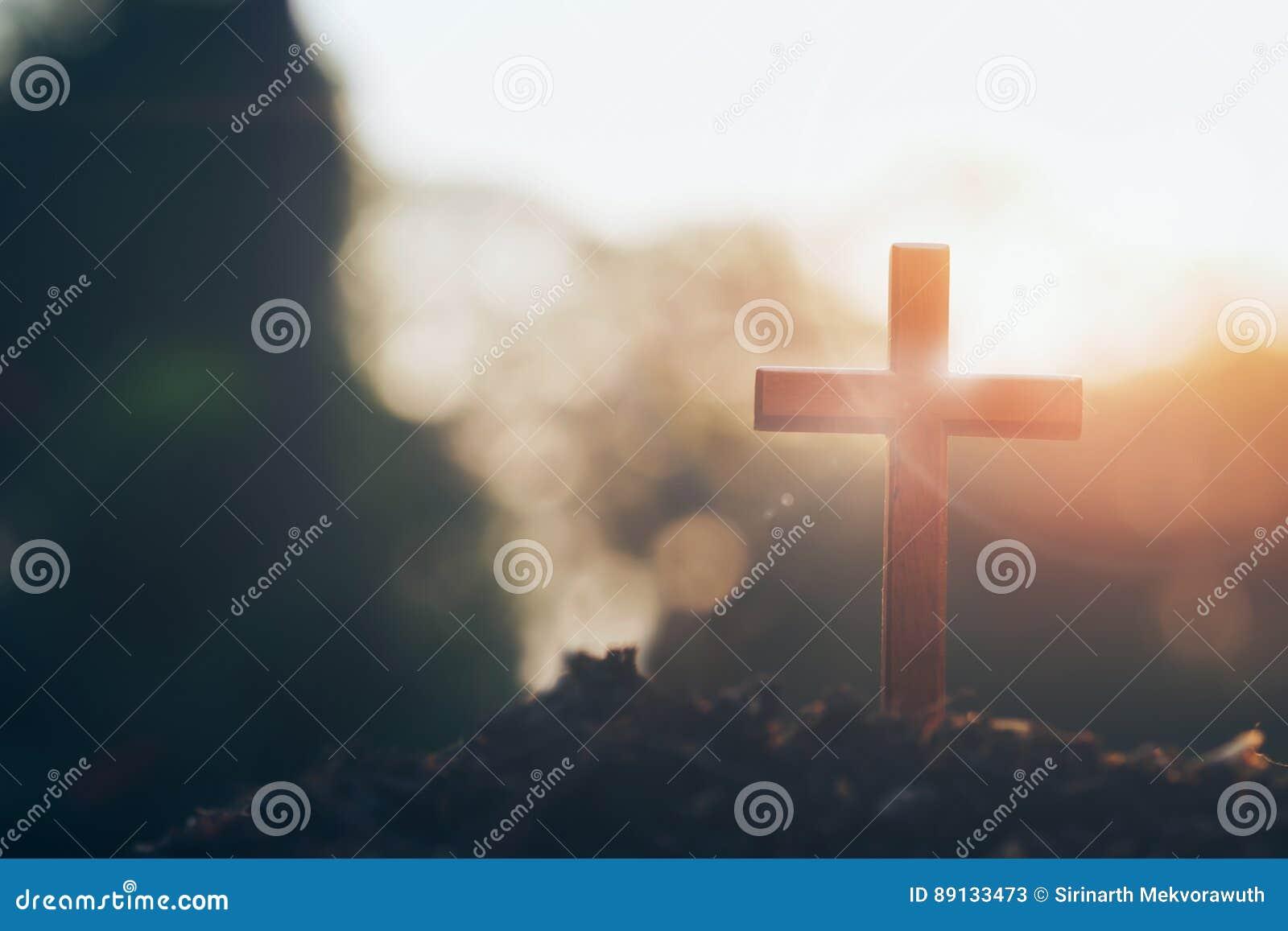 Kristen kristendomen, religionbakgrund