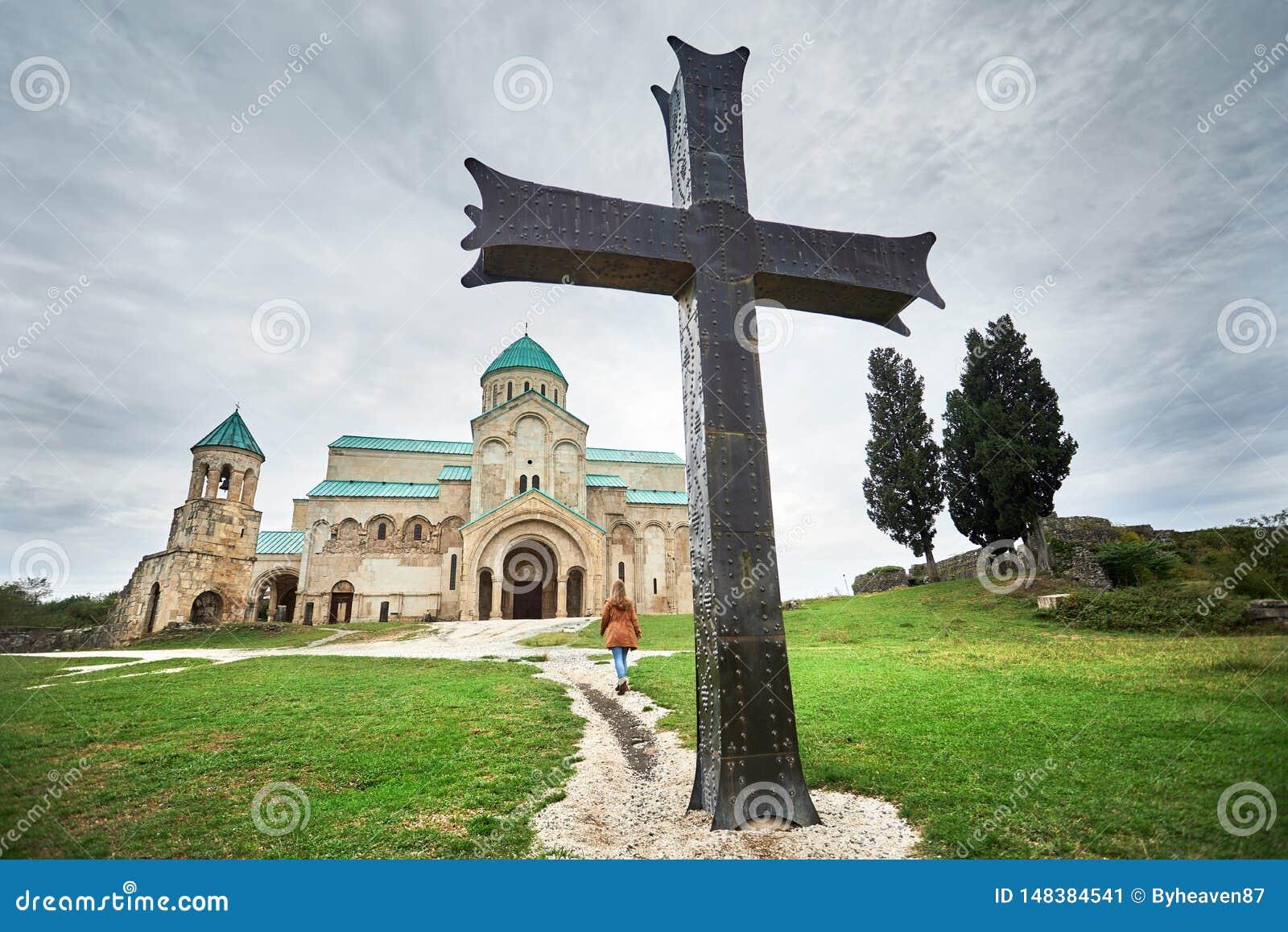 Kristen kyrka i Georgia