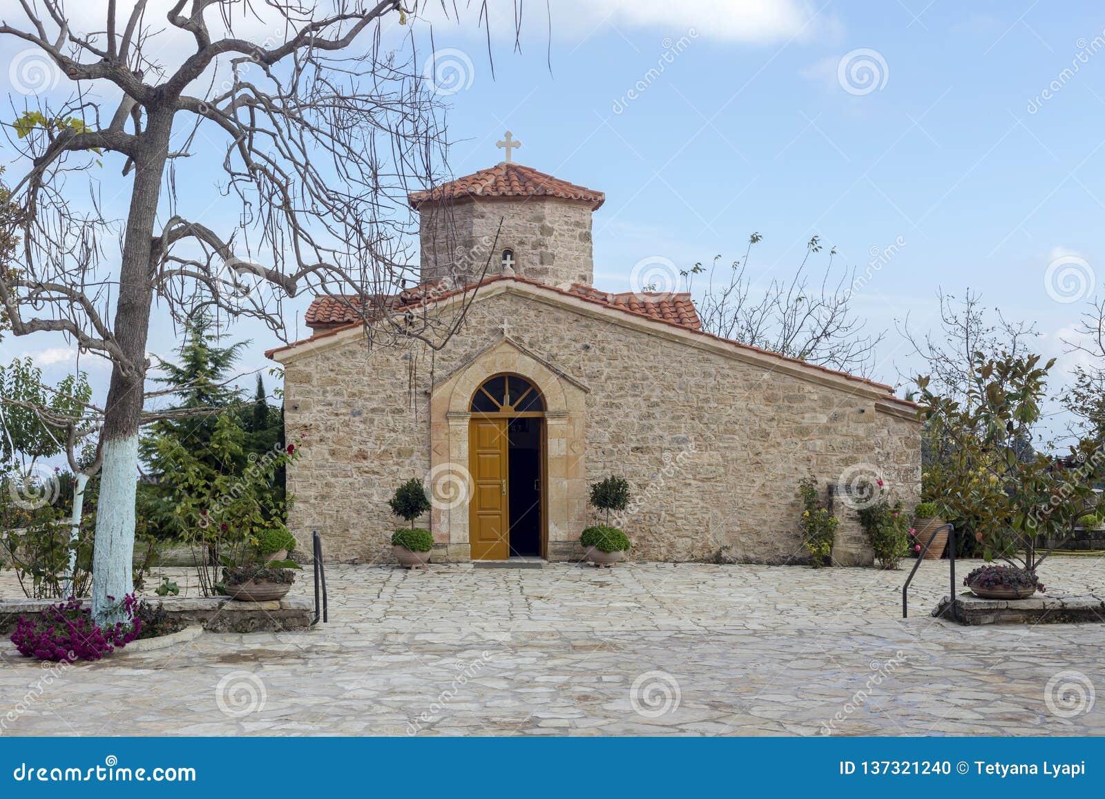 Kristen närbild Grekland, Peloponessus för ortodox kyrka