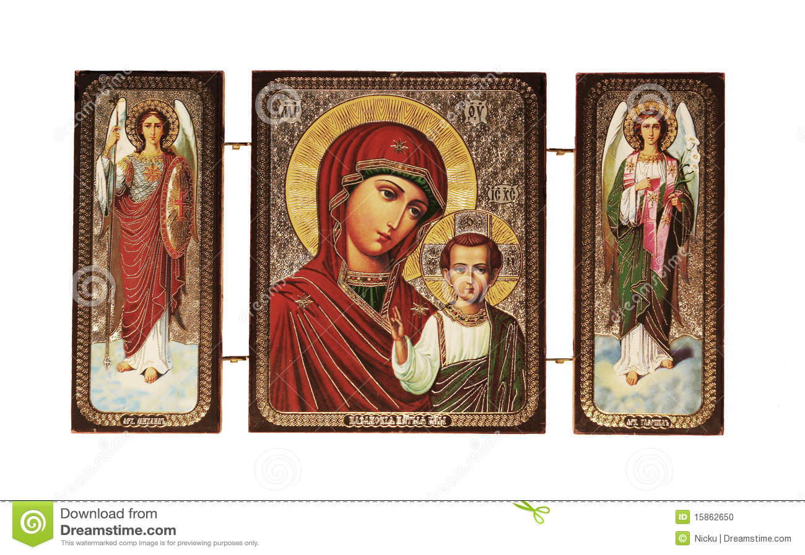 Kristen symbol