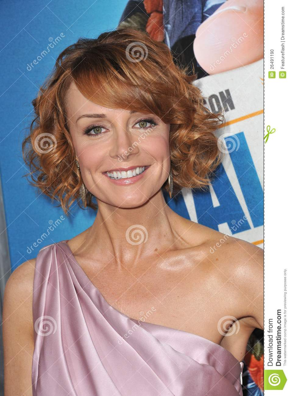 kristin carey date of birth