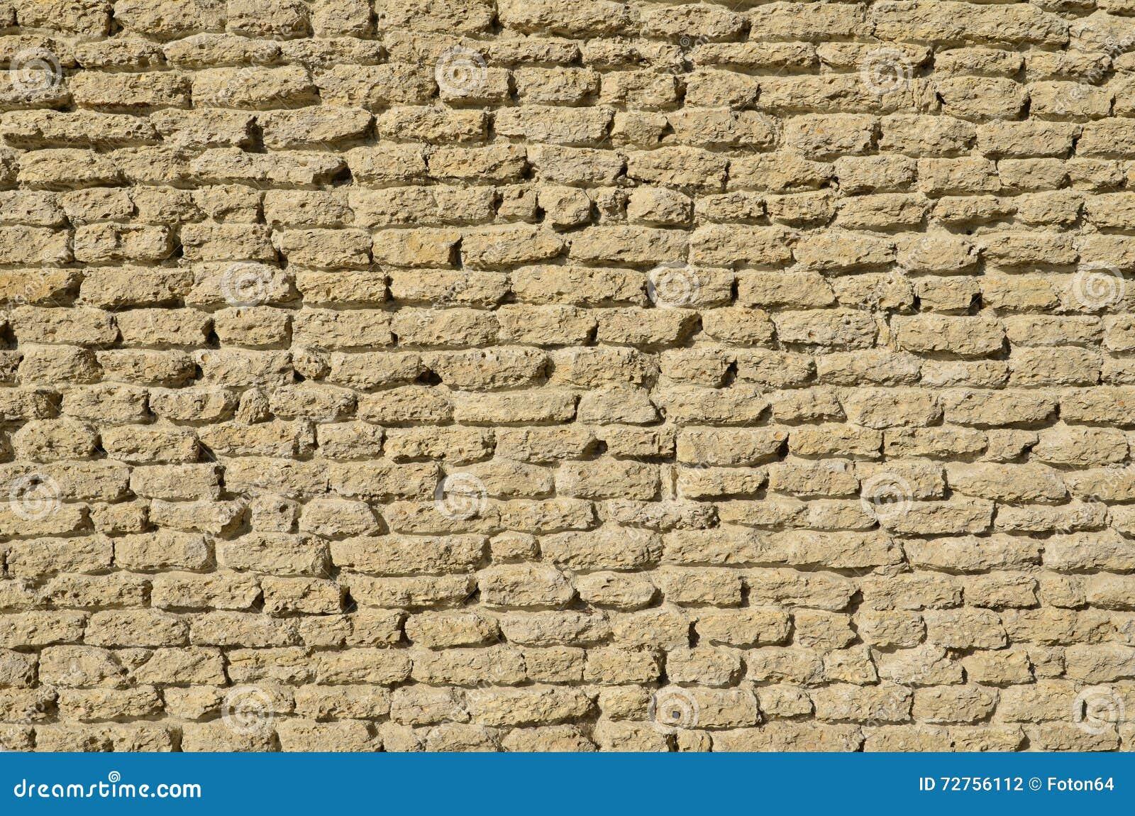 Krita-sten vägg arkivfoto. Bild av fragment, naturligt - 72756112