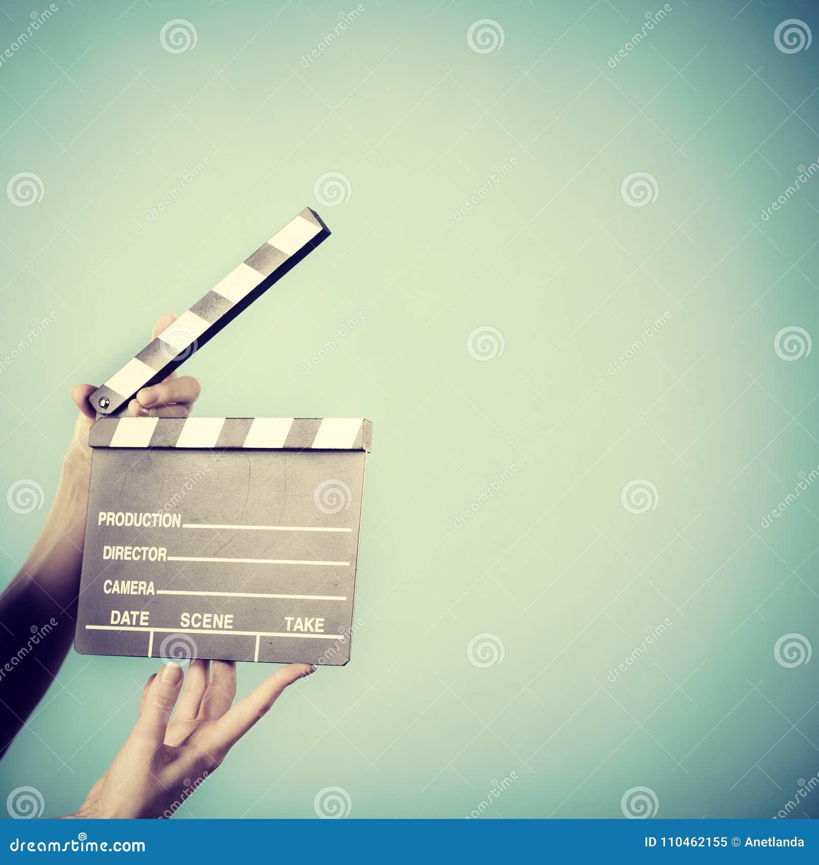 Kritiserar den hållande yrkesmässiga filmen för kvinnan