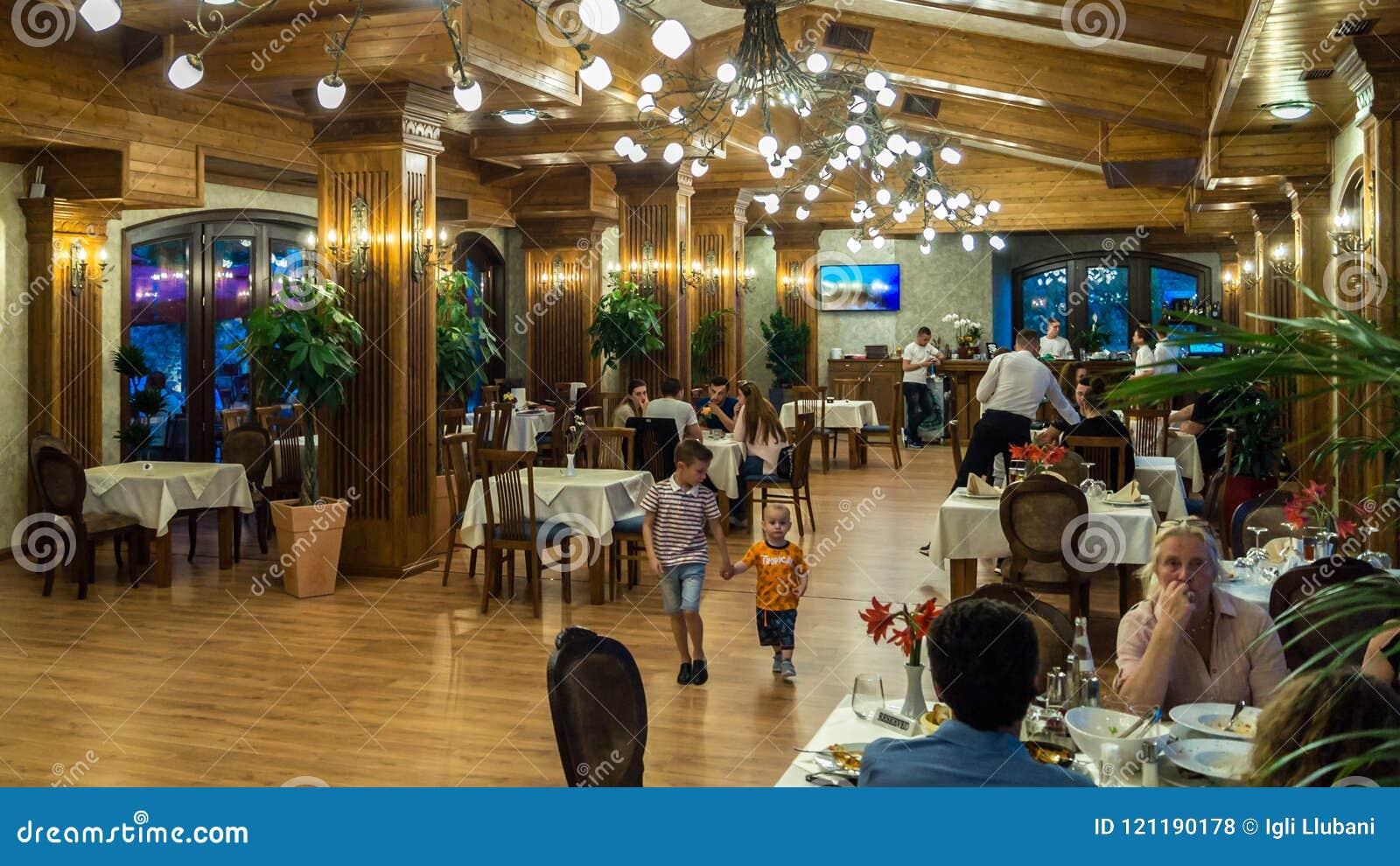 kroi restaurant kruje editorial stock photo image of glass 121190178 rh dreamstime com