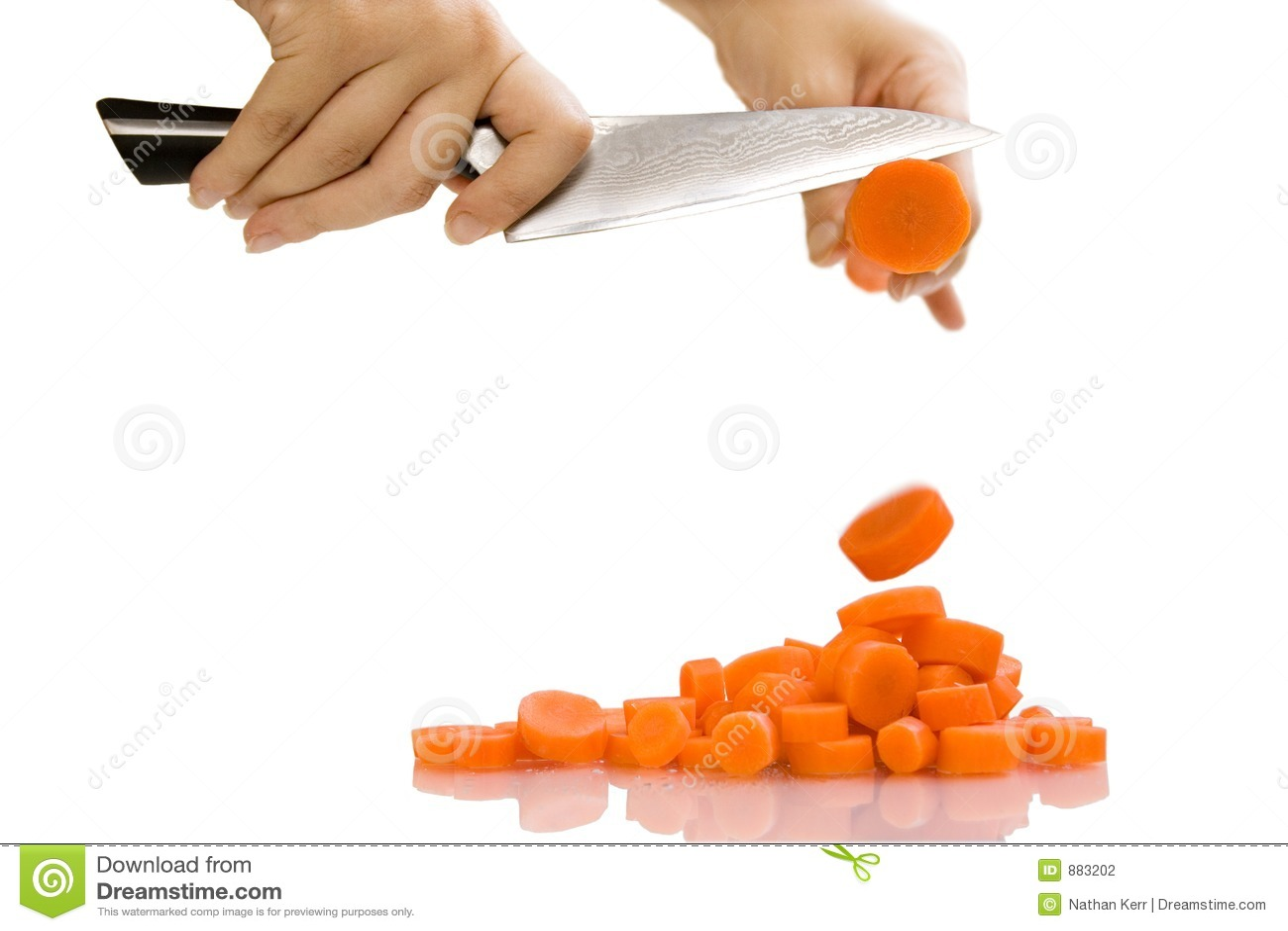 Krojenie marchwiany