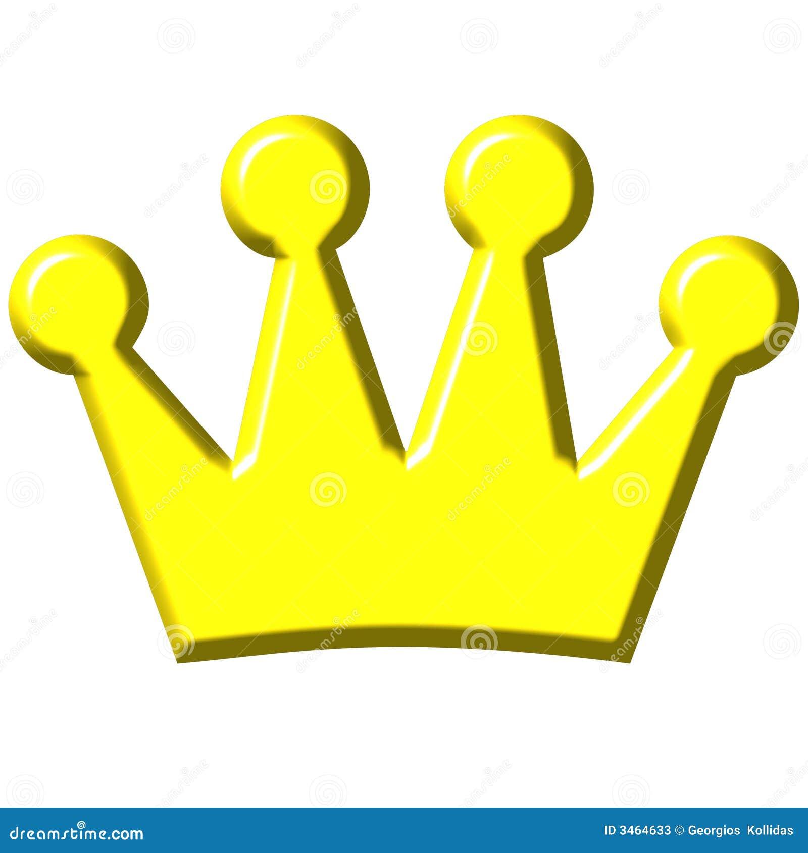 Krone Zeichen