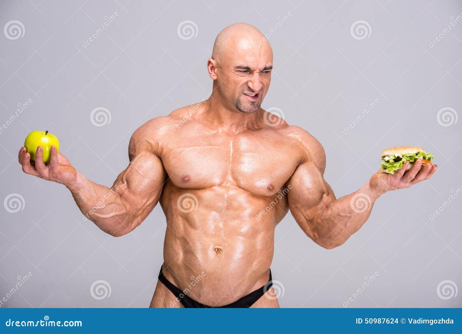 Kroppsbyggare