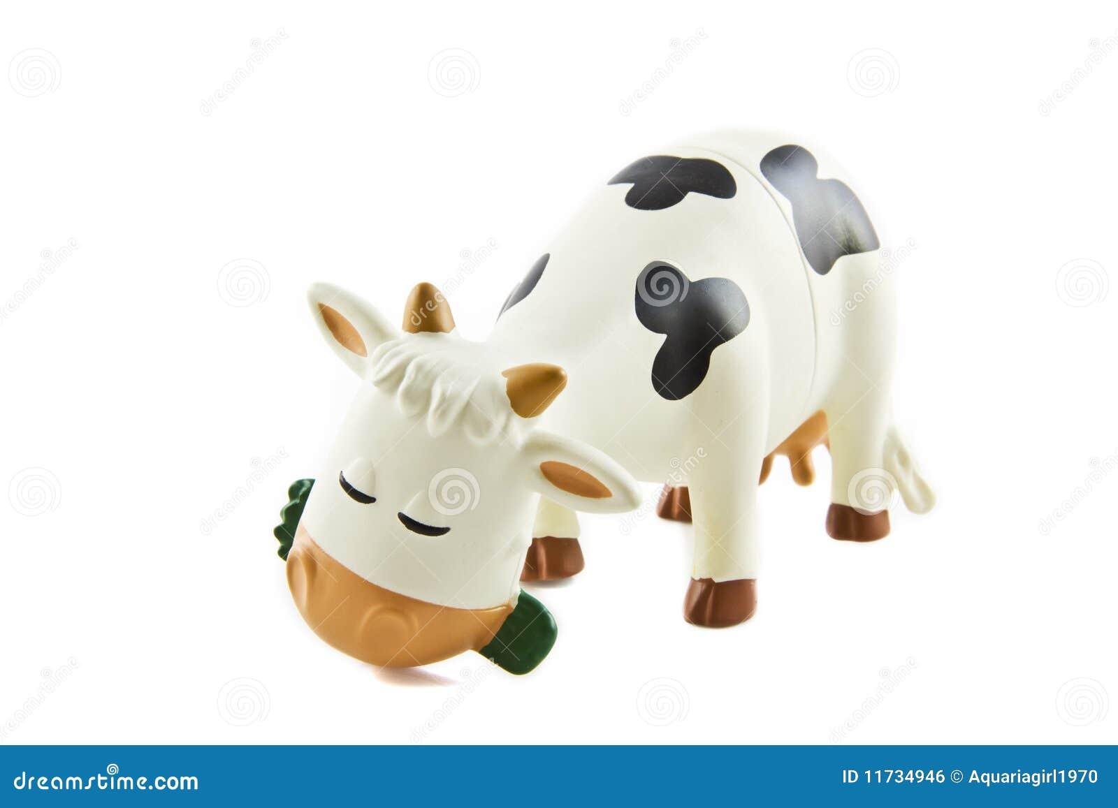 Krowa urocza