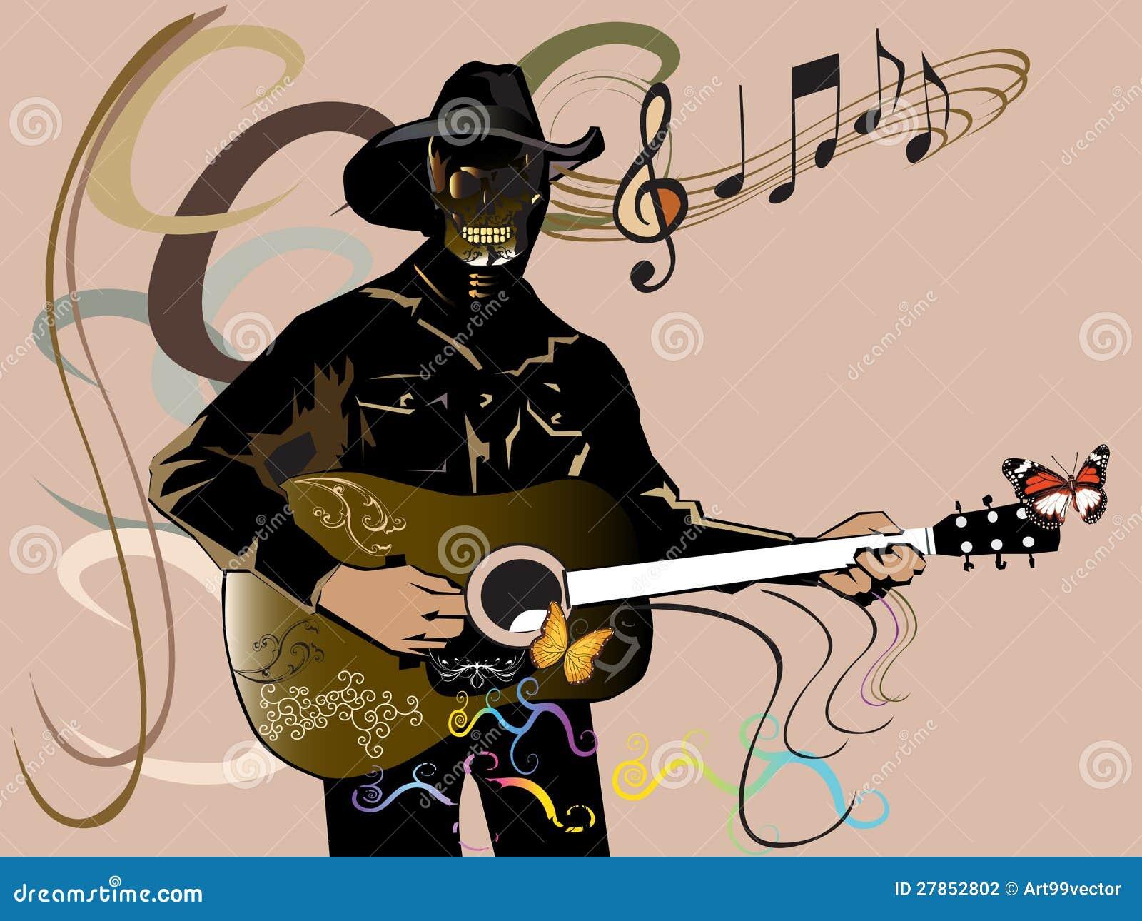 Krowy chłopiec noc muzyka