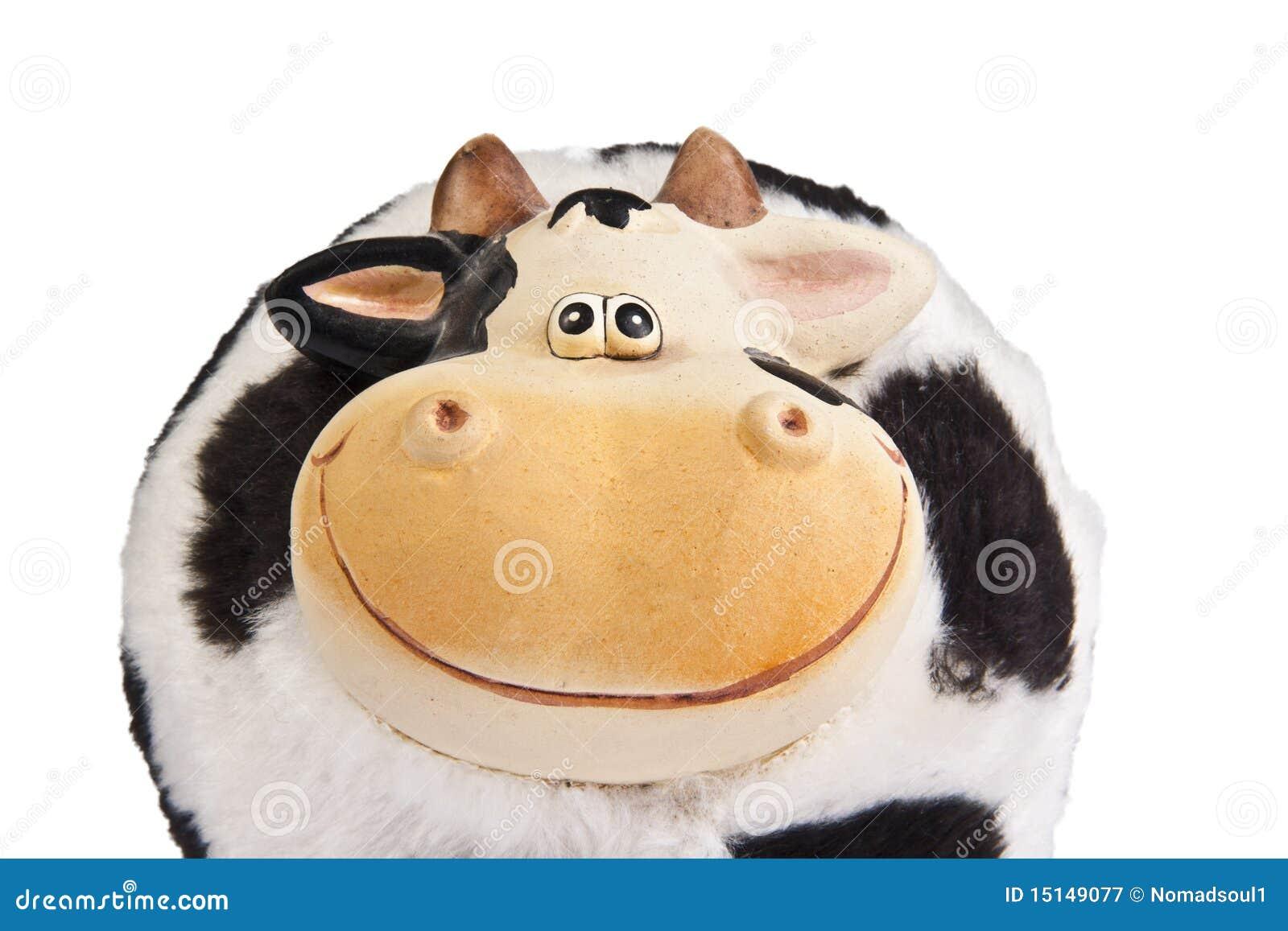 Krowy moneybox