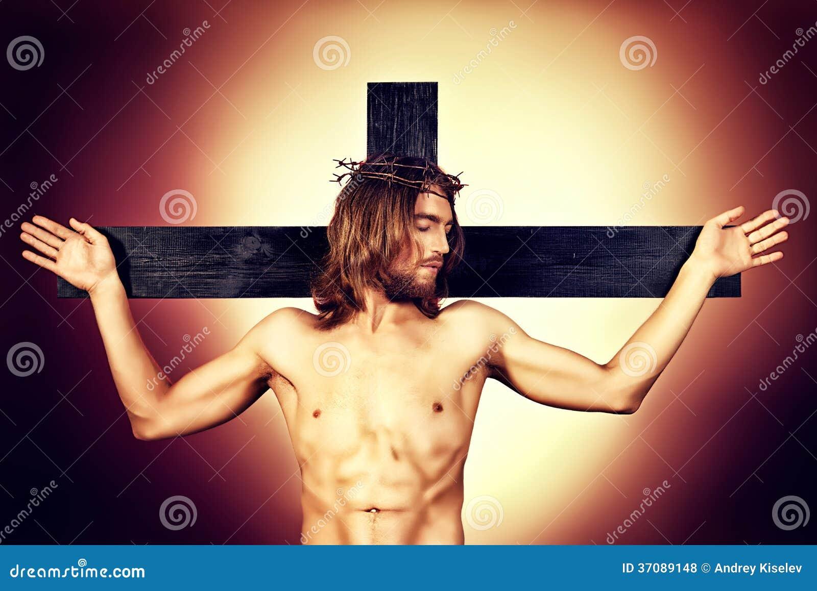 Download Krucyfiks zdjęcie stock. Obraz złożonej z wiara, krucyfiks - 37089148