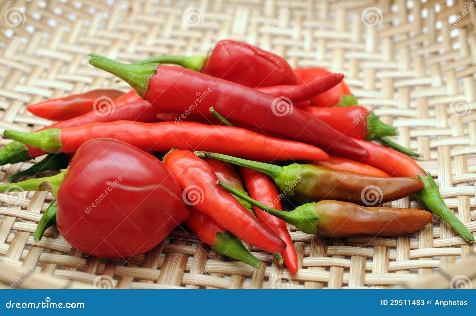 Kruidige peper