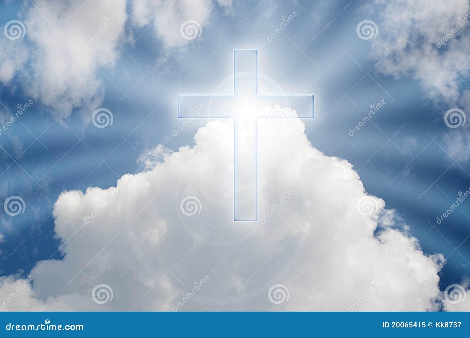 Kruis in de Hemel