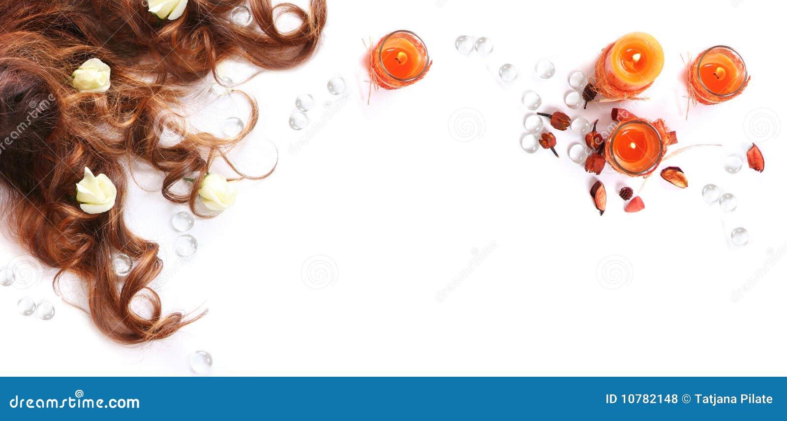 Krullende hair2
