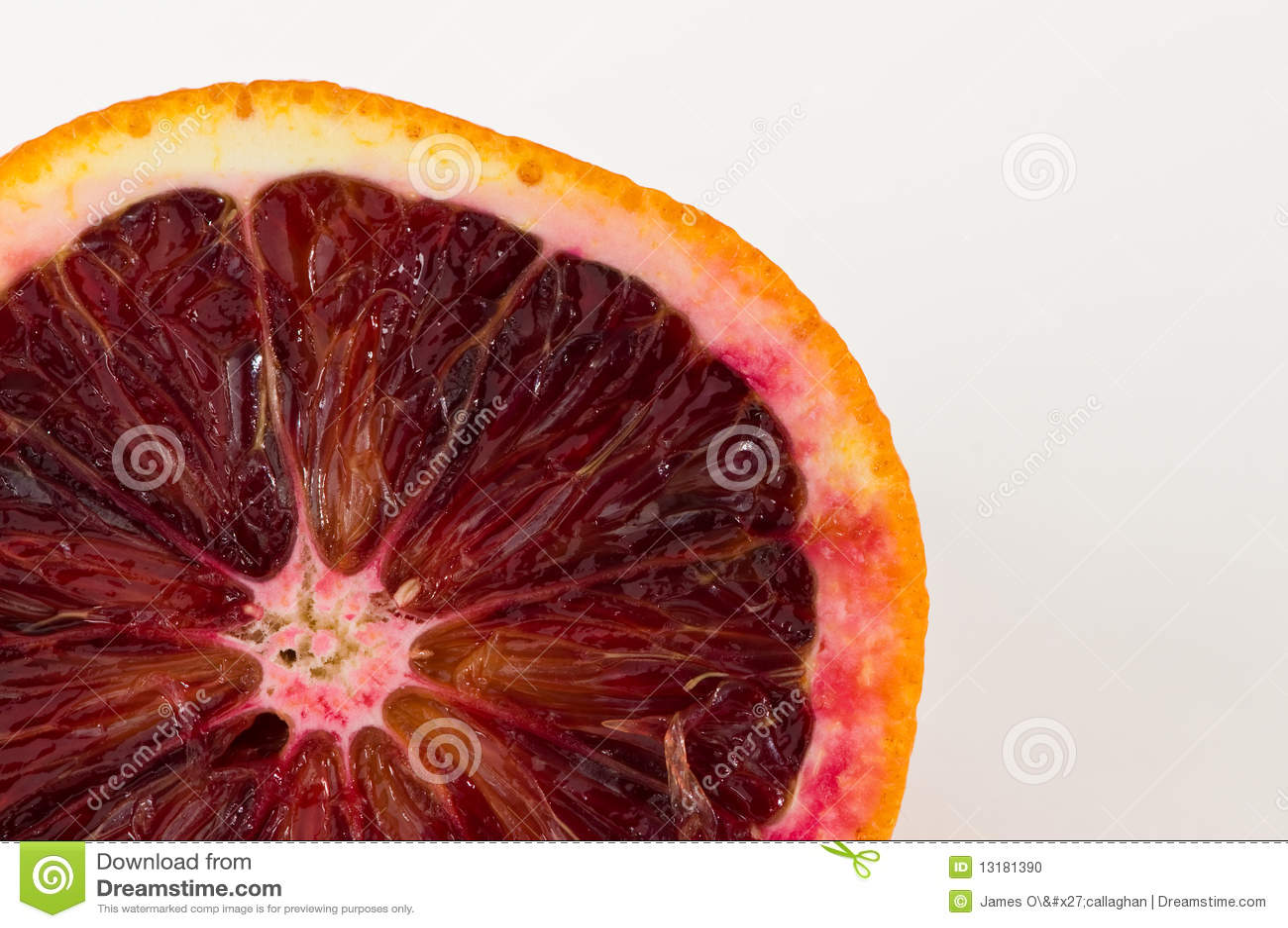 Krwionośna pomarańcze