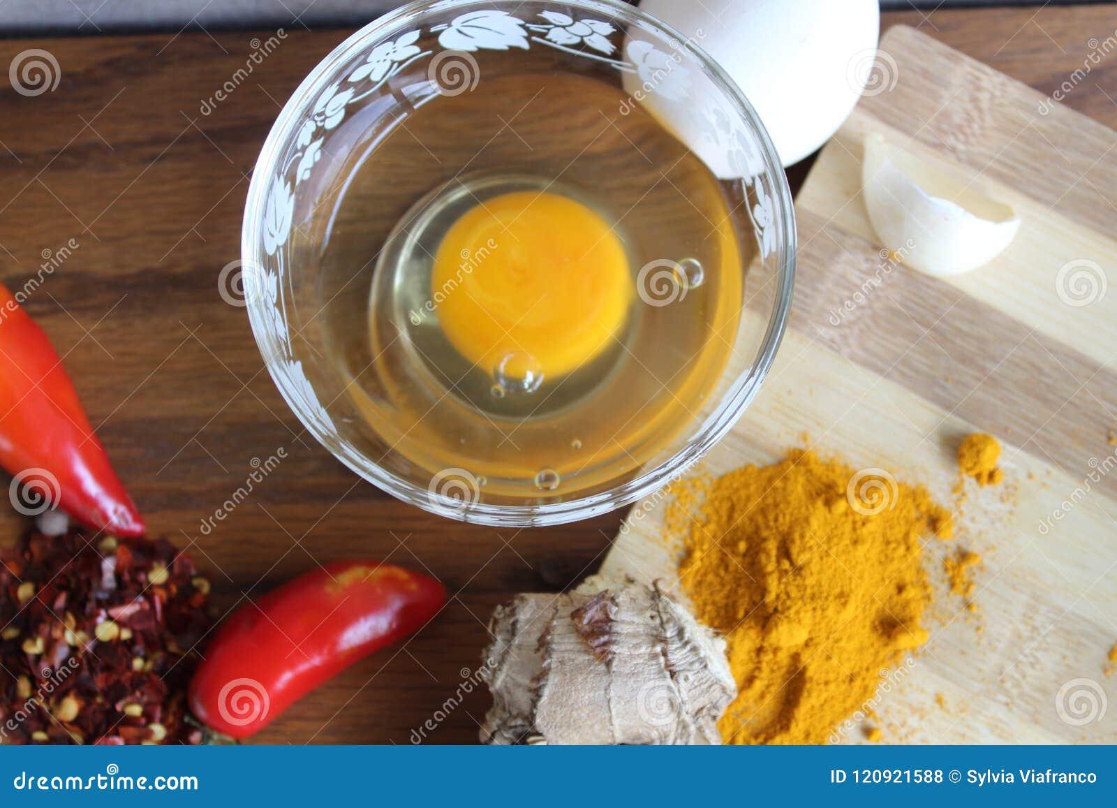 Kryddor och köksmaktillsats