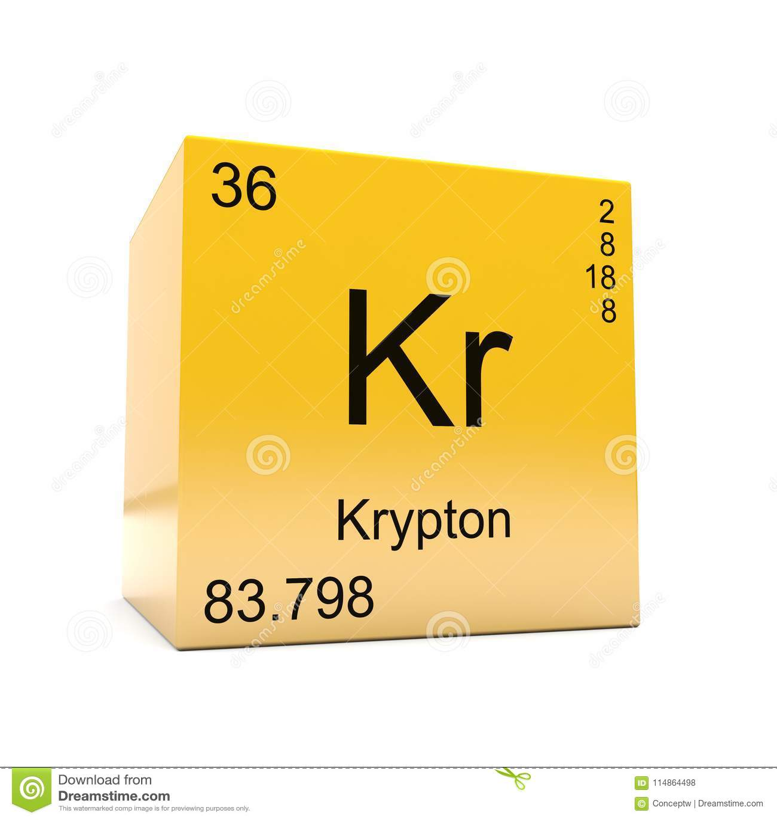 Krypton chemical element symbol from periodic table stock download krypton chemical element symbol from periodic table stock illustration illustration of science symbol urtaz Choice Image