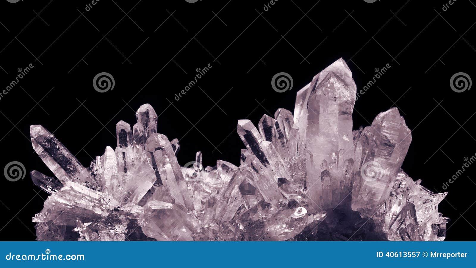Krystaliczna kwarc