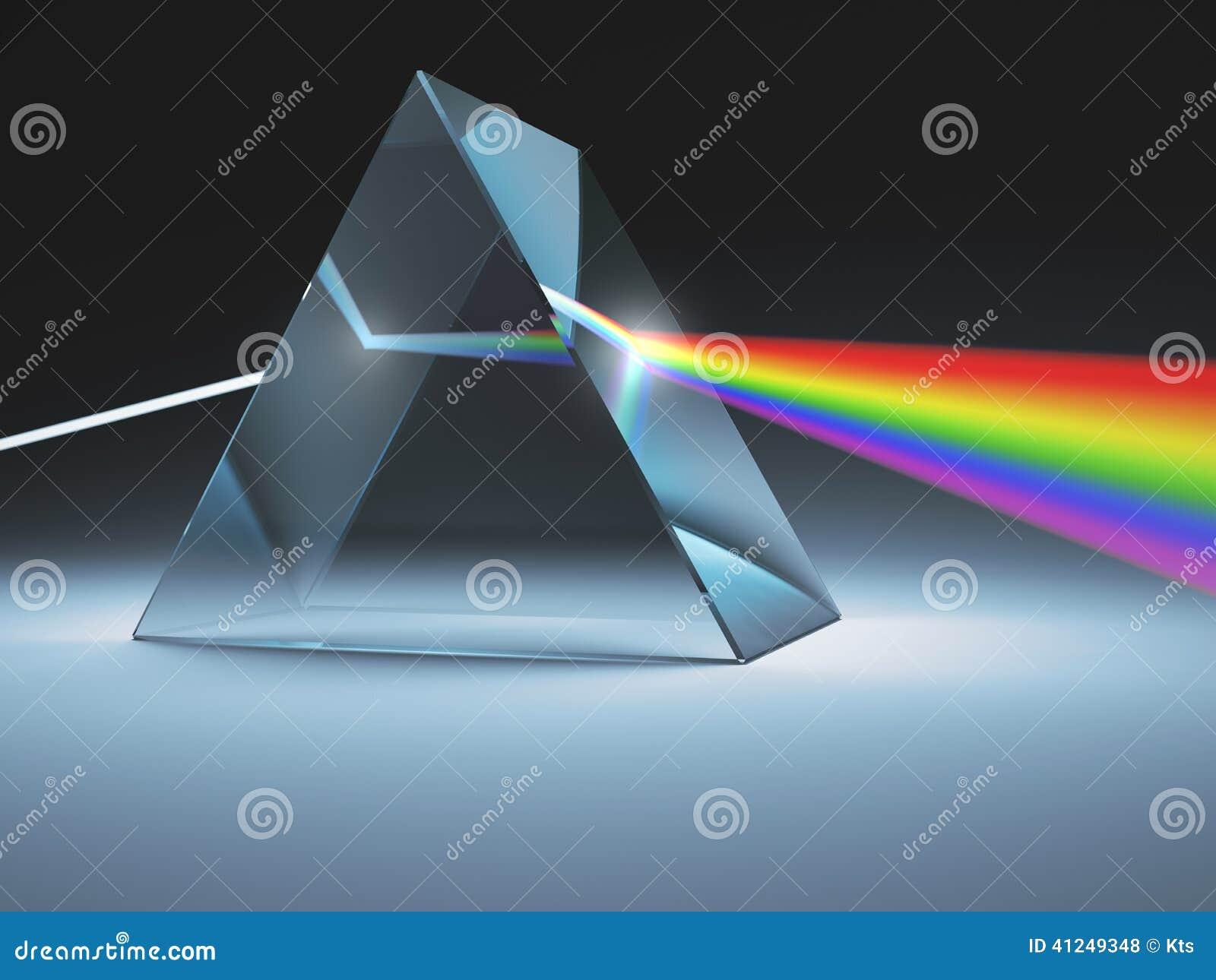 Krystaliczny graniastosłup