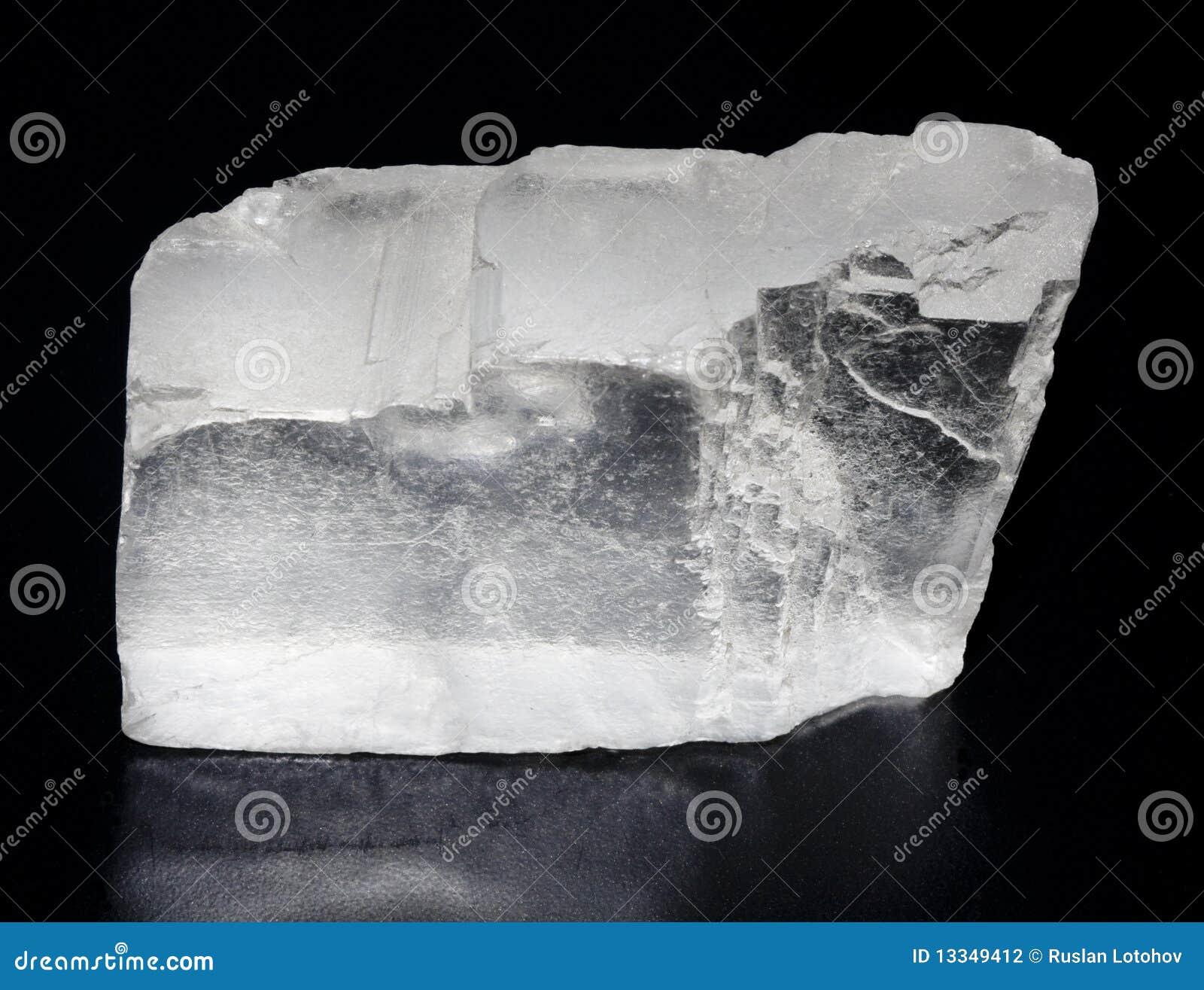 Kryształ sól