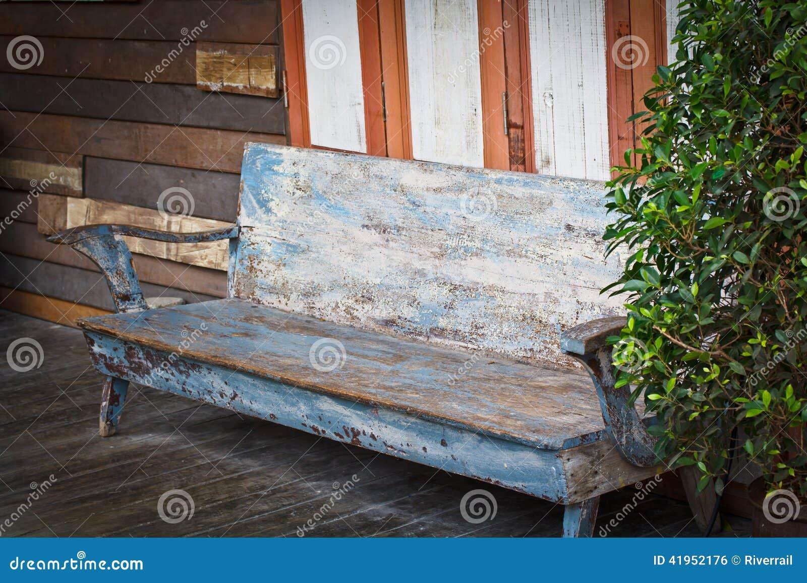 Krzesło drewniany