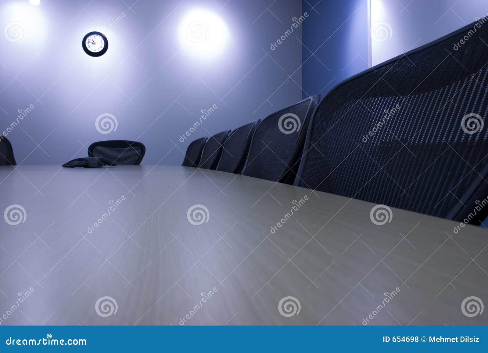 Krzesło sali konferencyjnej rząd