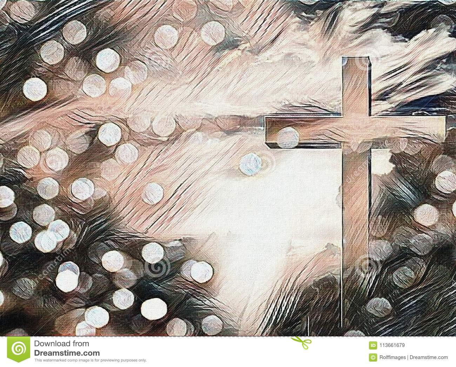 Krzyż